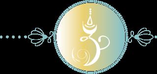 Taruraji Yoga Logo